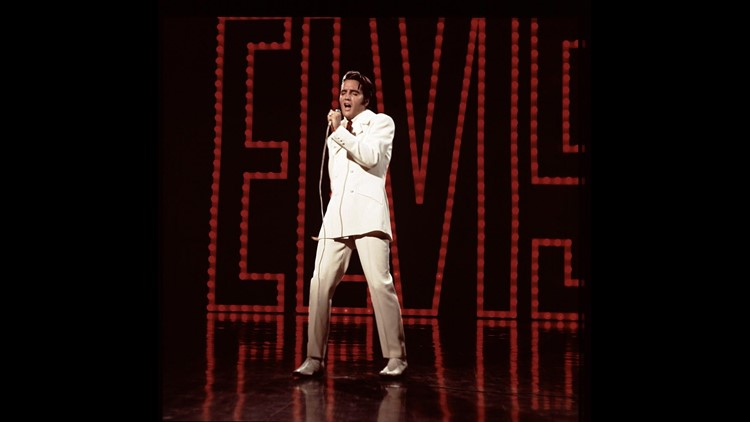 HBO's new documentary 'The Searcher' examines Elvis' explosive rise and fall as a series of creative choices — and reframes his official narrative.