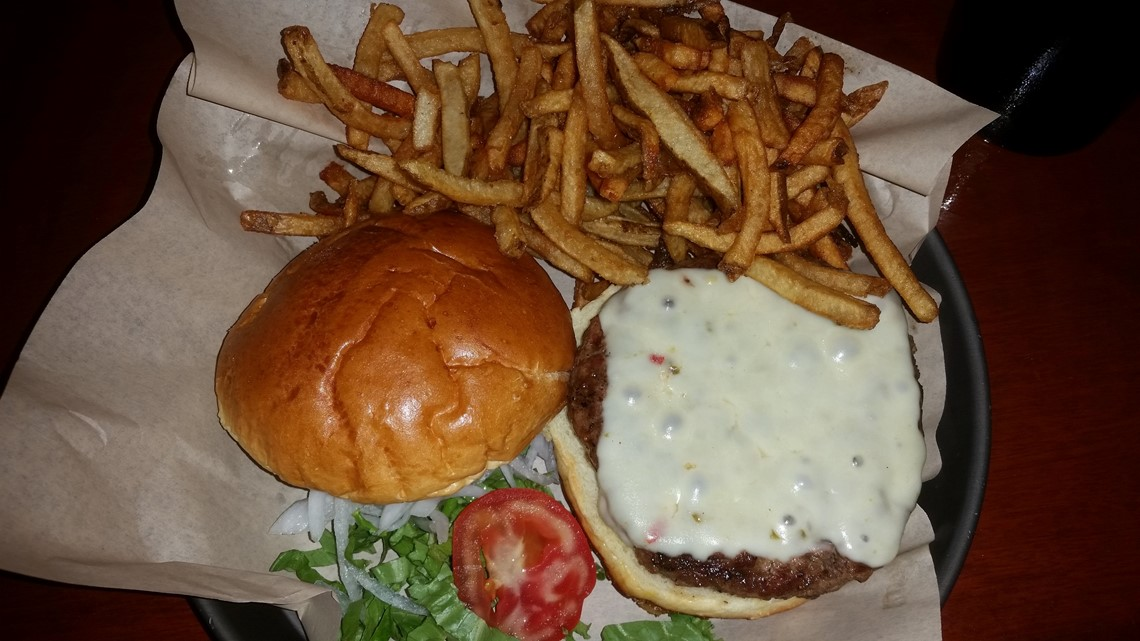 Free cheeseburgers! Where to find the meal deals for
