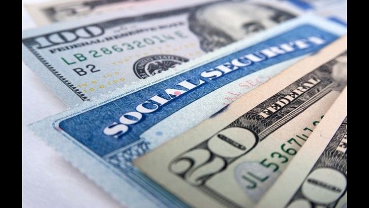 Social Security beneficiaries will net their largest COLA in seven years beginning in January when rates are set to increase by 2.8%.