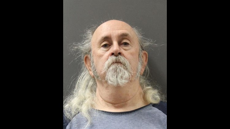 Iowa prison escapee on lam for 37 years arrested in Arizona