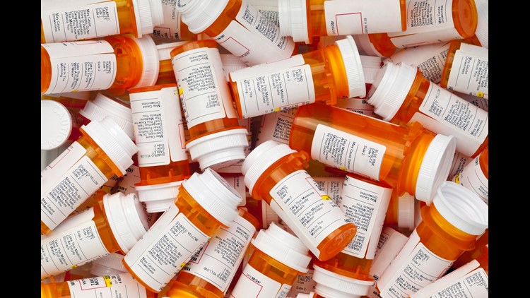 FDA issues voluntary recall of thyroid tablets