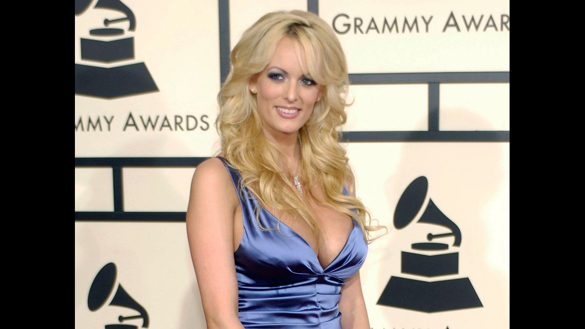 Email Evidence Reveals Arrest of Stormy Daniels in OH was Pre-Meditated