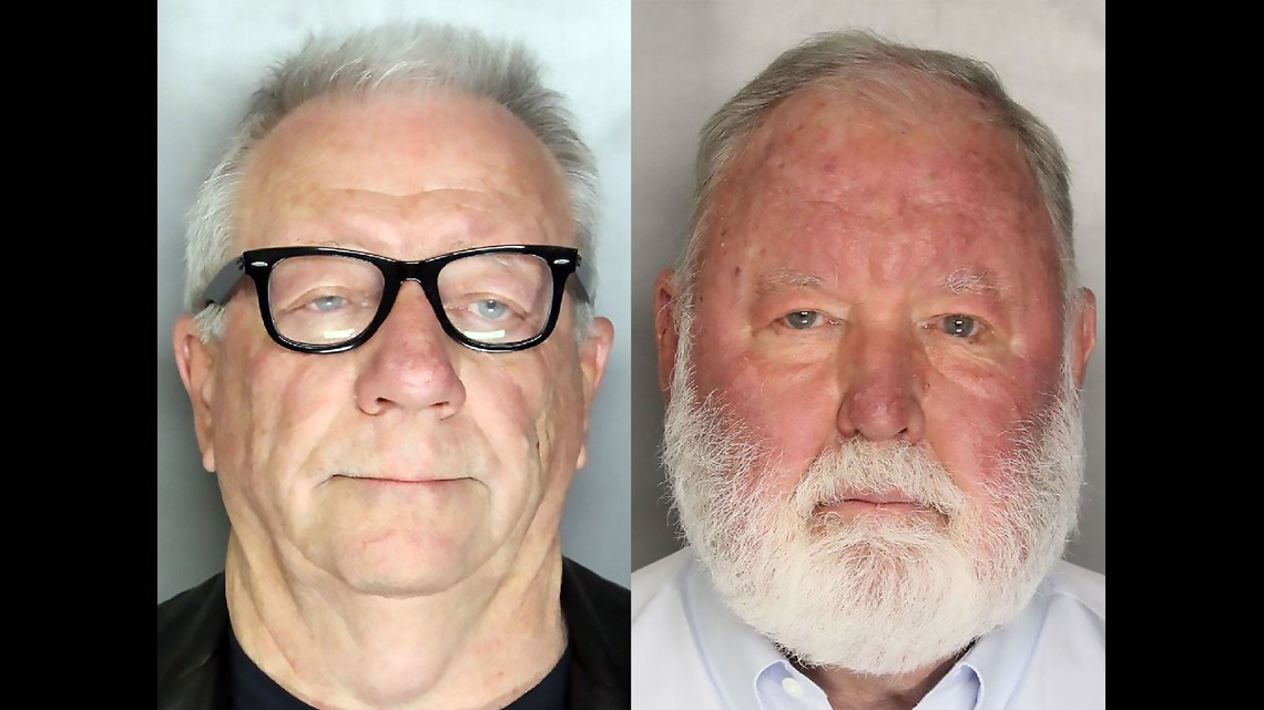 93 Count Indictment On Sex Trafficking Charges Revealed Against Backpage Founders 11alive Com
