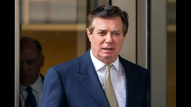 Paul Manafort, the former chairman of President Donald Trump's campaign, reached an agreement Friday to cooperate with special counsel Robert Mueller's investigation of Russian interference in the 2016 election and pleaded guilty to two felonies.