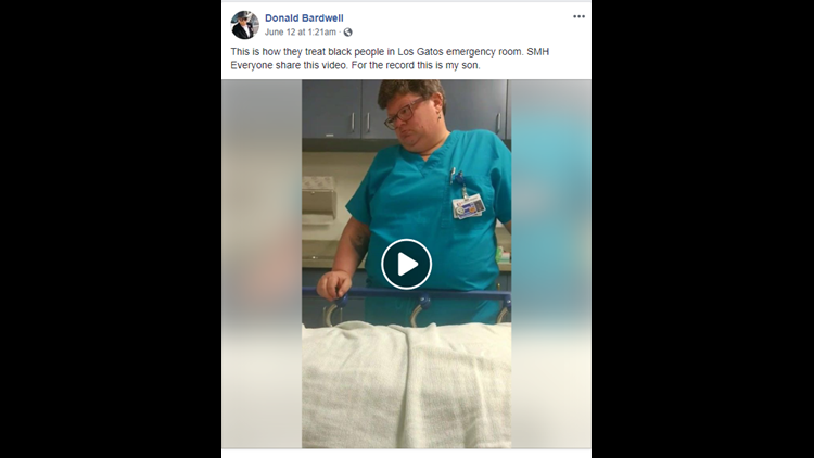 Physician Who Mocked And Cursed At Patient In Viral Video