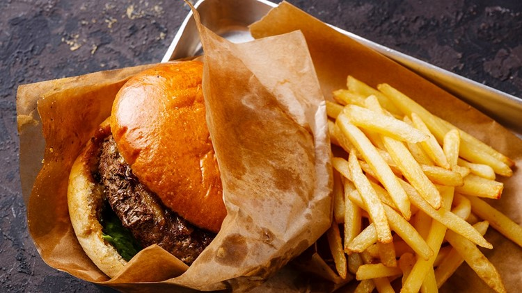 America's favorite regional fast food chains: Which restaurant ranked No. 1?