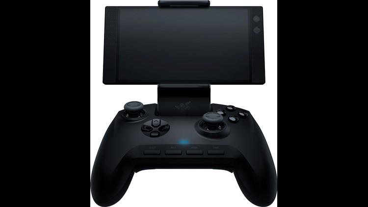 Raiju Mobile V02