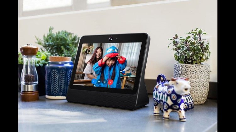 Why Facebook Portal is one of my favorite tech gadgets of 2018 despite all the backlash