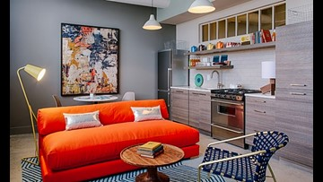Apartments for rent in Atlanta: What will $2,100 get you?