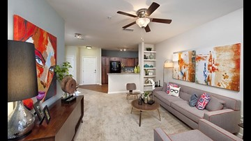 The latest budget apartments for rent in Lindbergh, Atlanta