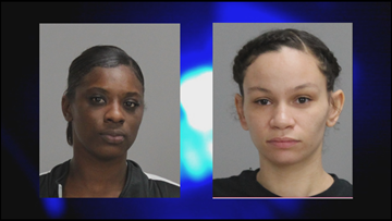 Women charged with a felony after bizarre revenge porn Facebook live
