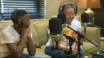 New platform spotlights black podcasters in the Twin Cities