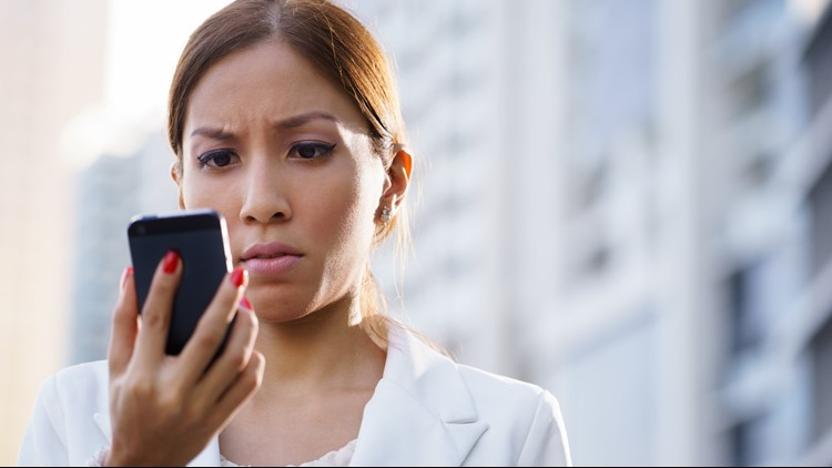 How to avoid robocalls on your cell phone