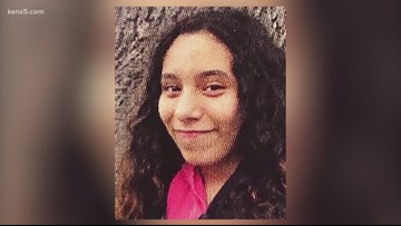 2 months since Eva Garcia's disappearance: No sign of Hondo teen