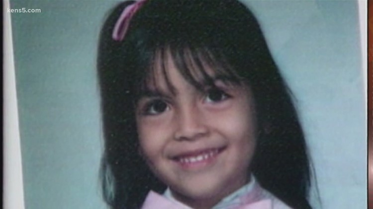 3 decades after 8-year-old Jennifer Delgado was murdered, classmate hopes to keep memory, case alive