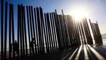 US judge blocks $3.6 billion in Mexican border wall funds