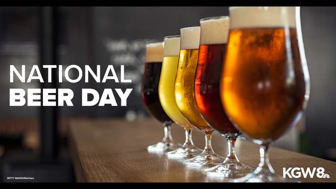 3 Beers To Enjoy In Quarantine On National Beer Day 11alive Com
