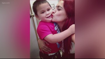 ICE agents arrest, detain Oregon mother who has been in the U.S. since she was an infant