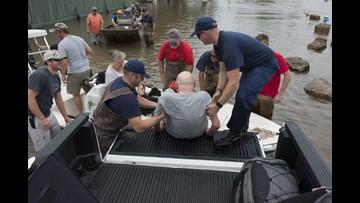 Harvey's aftermath: Thursday blog