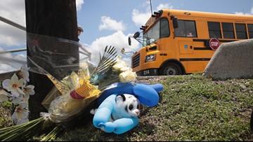 Santa Fe shooting survivor: 'I'm hiding in a closet. I love you, mom'