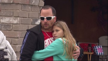 Dad who slapped boy says he was defending his daughter who'd been bullied