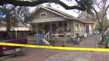 Three suspects dead, another injured after Texas homeowner opens fire during break-in