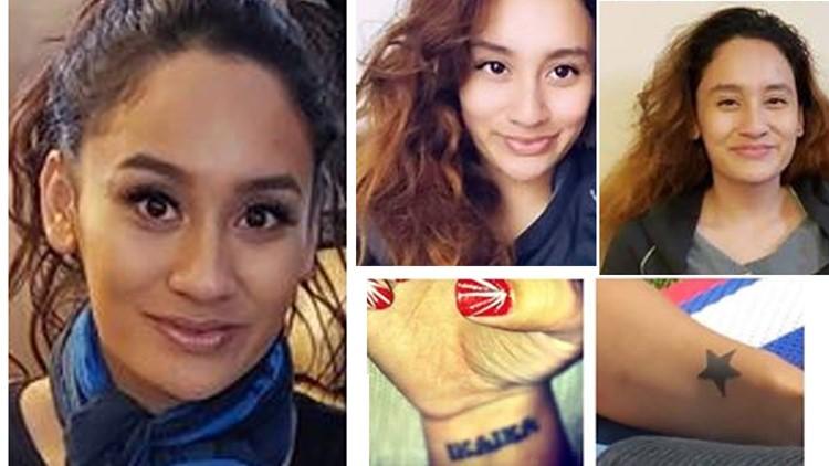 North Dakota woman missing since November found safe in North Texas
