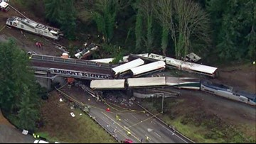 Passengers can no longer sue Amtrak after company loses millions in deadly derailment lawsuits