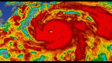 Hurricane season starts Thursday