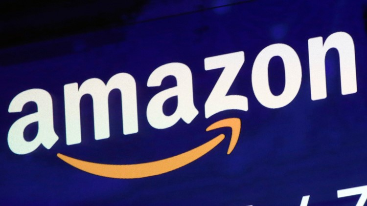 Amazon workers defy order to not criticize company on climate