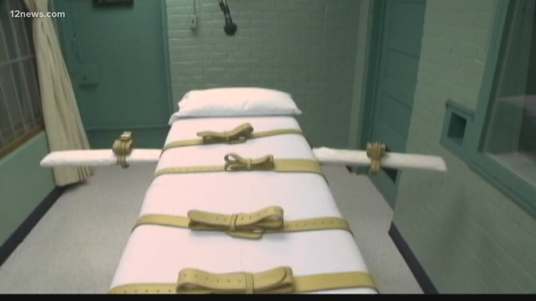 Arizona plans to use poisonous gas similar to Nazis' in executions. Here are 6 things to know