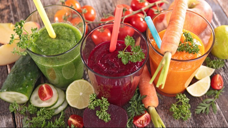 <p>We asked for nutritionists' recommendations about what foods to leave in 2016.</p>