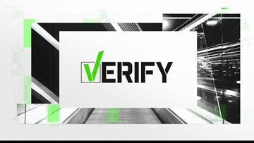 Verify: Do people in the country illegally get federal benefits?