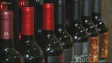 Arkansas restaurants can now offer alcohol to-go for next 30 days