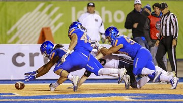 Boise State vs. Florida State moved to Tallahassee due to Hurricane Dorian