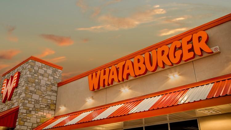 Whataburger could soon be coming to metro Atlanta