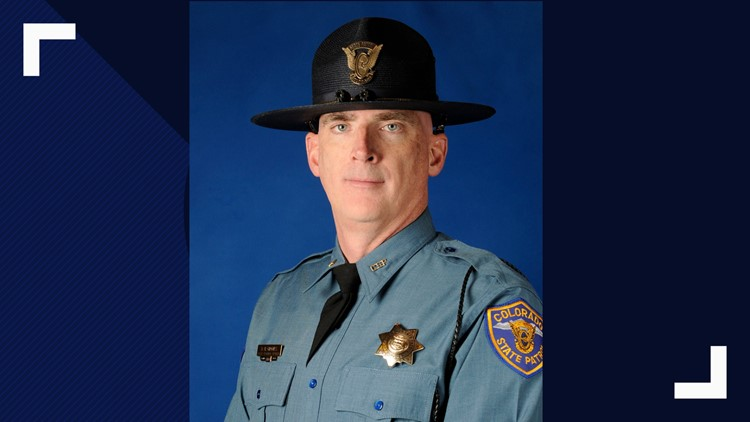 'Just tell me when and where to be': Chief describes trooper killed during Wednesday's blizzard