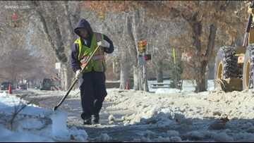 Northeast braces for rough Tuesday morning commute