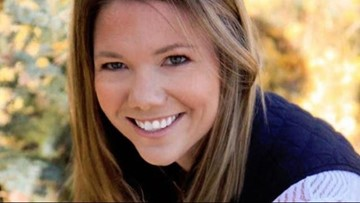 Law enforcement returns to Kelsey Berreth's fiance's property