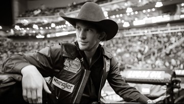 Bull rider dies after being injured during event at National Western Stock Show