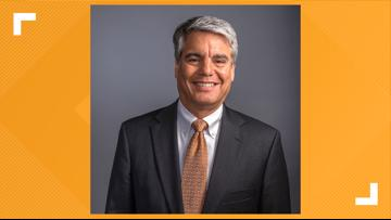 University of Texas President leaving to lead Emory University, reports say