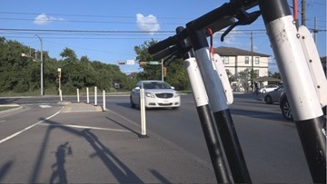 Scooter-riding teen arrested in connection with Midtown carjacking