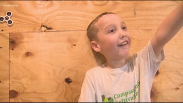 Lockhart family experiences healing effects of CBD oil