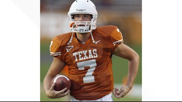 Jevan Snead, former Texas, Ole Miss quarterback, dead at 32