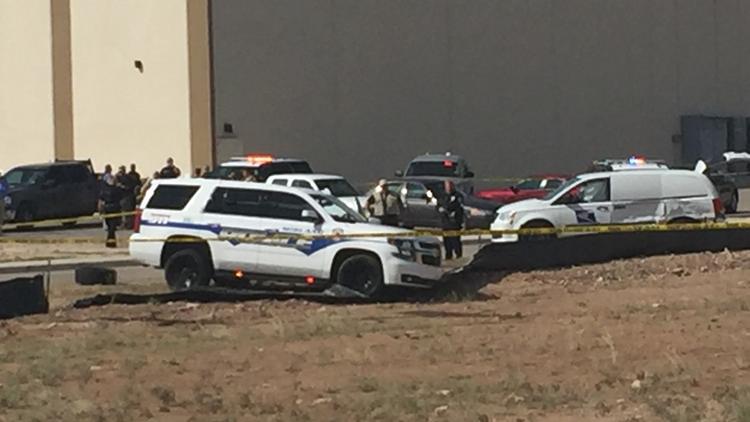 Midland Texas News >> Social Media Politicians React To Active Shooter In Midland
