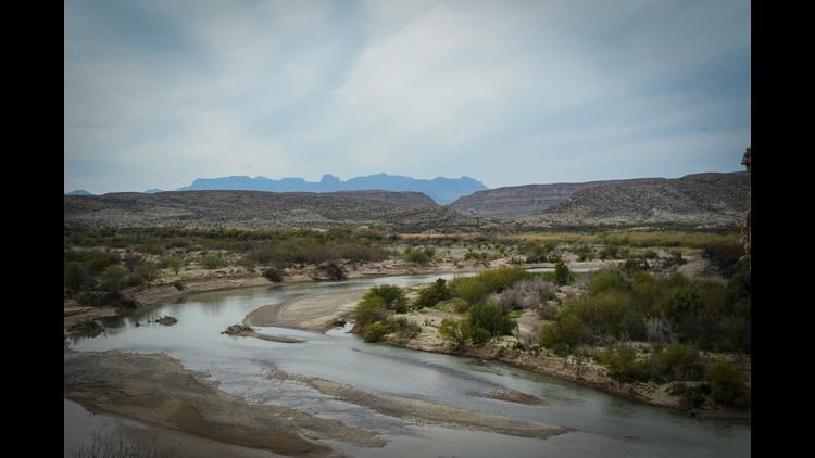 Big Bend National Park (Photo by Darren Murph/The Points Guy)