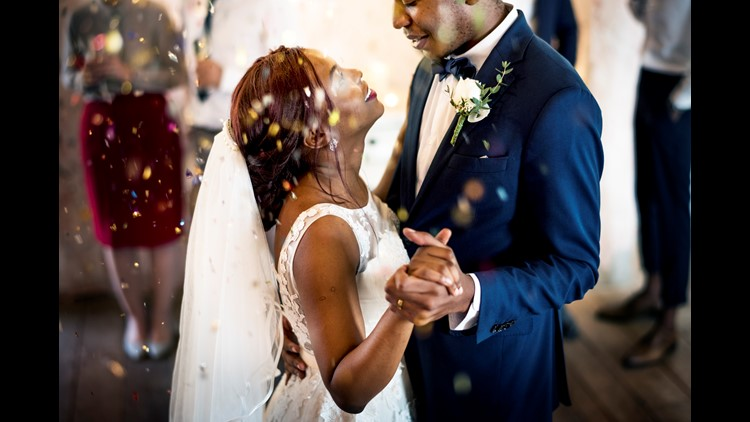 Should you take out a loan to pay for your wedding? The experts break it down.