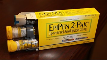 How to find lifesaving EpiPen for your kids during shortage
