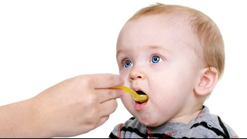 Organic baby foods can contain lead, arsenic: How to protect your kids