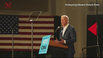 Joe Biden Says He Wants to Focus on Family Right Now